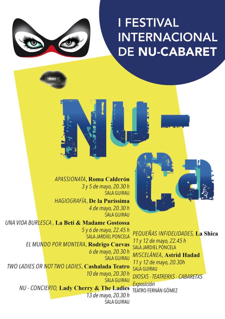 Nu-Ca Fest festival